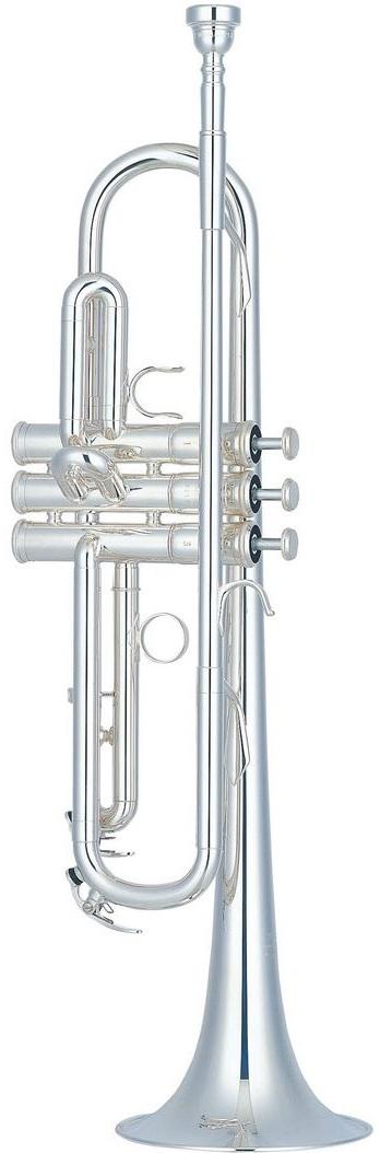 Yamaha - YTR - 6310 ZS - Blechblasinstrumente - Trompeten mit Perinet-Ventilen | MUSIK BERTRAM Deutschland Freiburg
