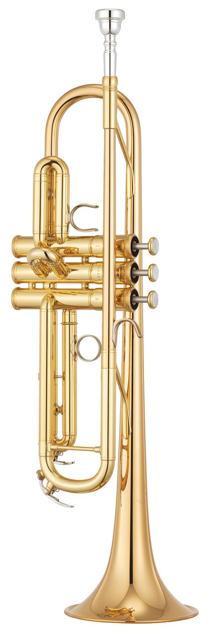 Yamaha - YTR - 6335 - Blechblasinstrumente - Trompeten mit Perinet-Ventilen | MUSIK BERTRAM Deutschland Freiburg