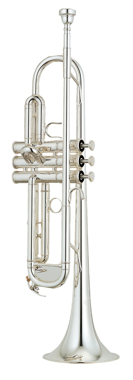 Yamaha - YTR-6335 S - Blechblasinstrumente - Trompeten mit Perinet-Ventilen | MUSIK BERTRAM Deutschland Freiburg