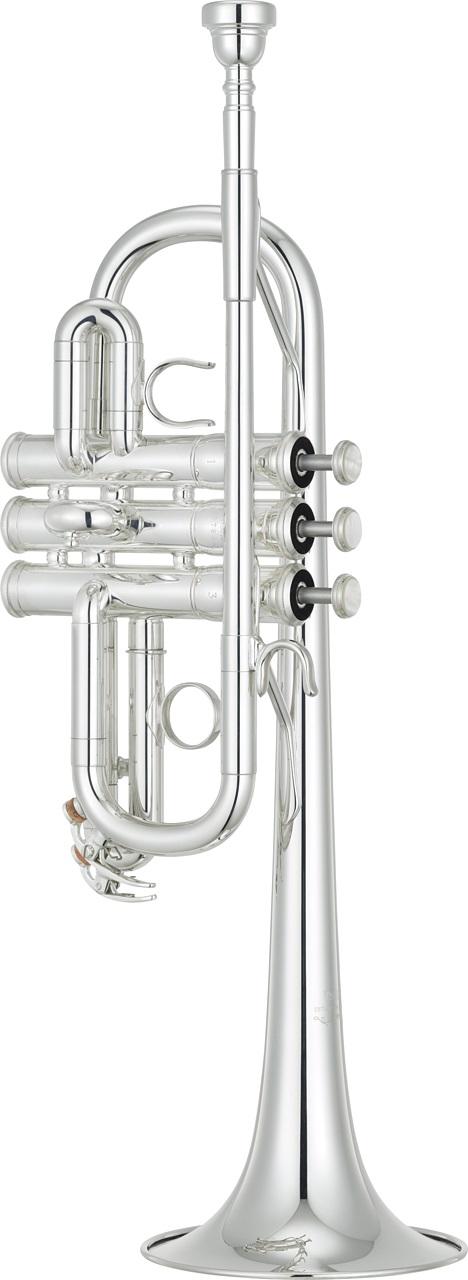 Yamaha - YTR-6610 S - Blechblasinstrumente - Trompeten mit Perinet-Ventilen | MUSIK BERTRAM Deutschland Freiburg
