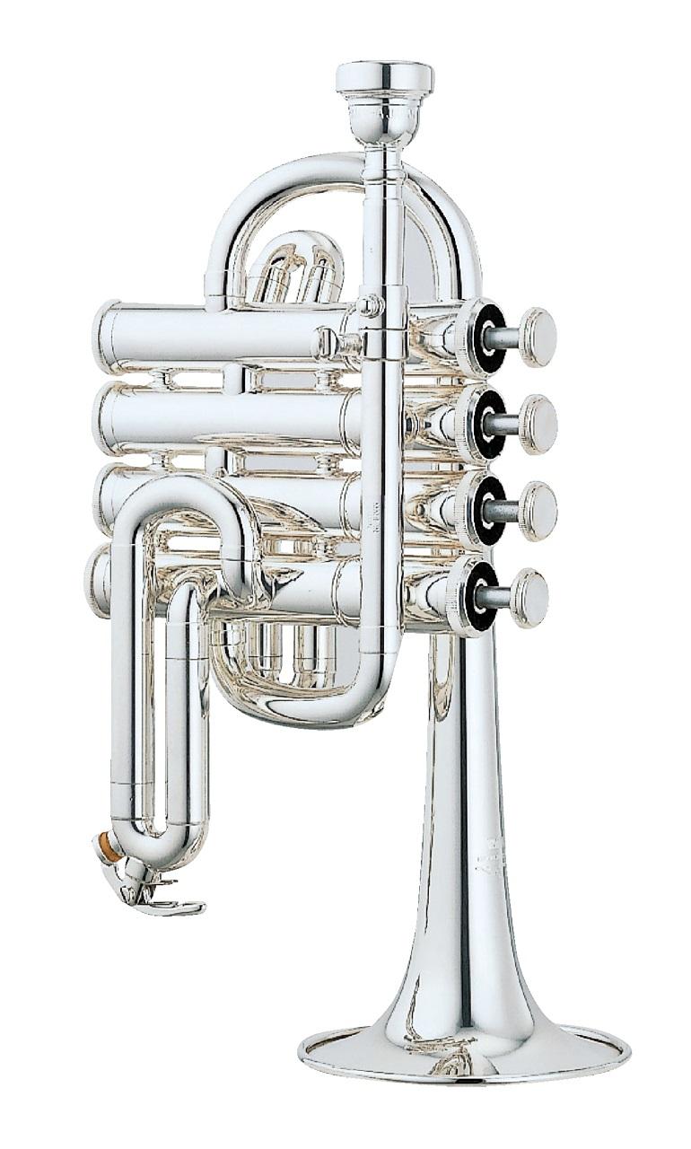 Yamaha - YTR-6810 S - Blechblasinstrumente - Trompeten mit Perinet-Ventilen   MUSIK BERTRAM Deutschland Freiburg