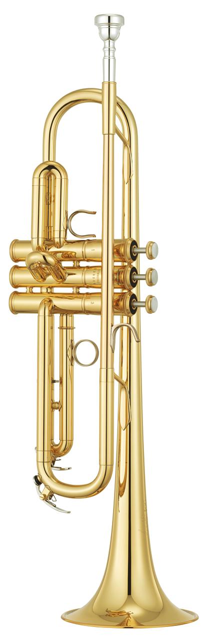 Yamaha - YTR - 8310 Z - Blechblasinstrumente - Trompeten mit Perinet-Ventilen | MUSIK BERTRAM Deutschland Freiburg