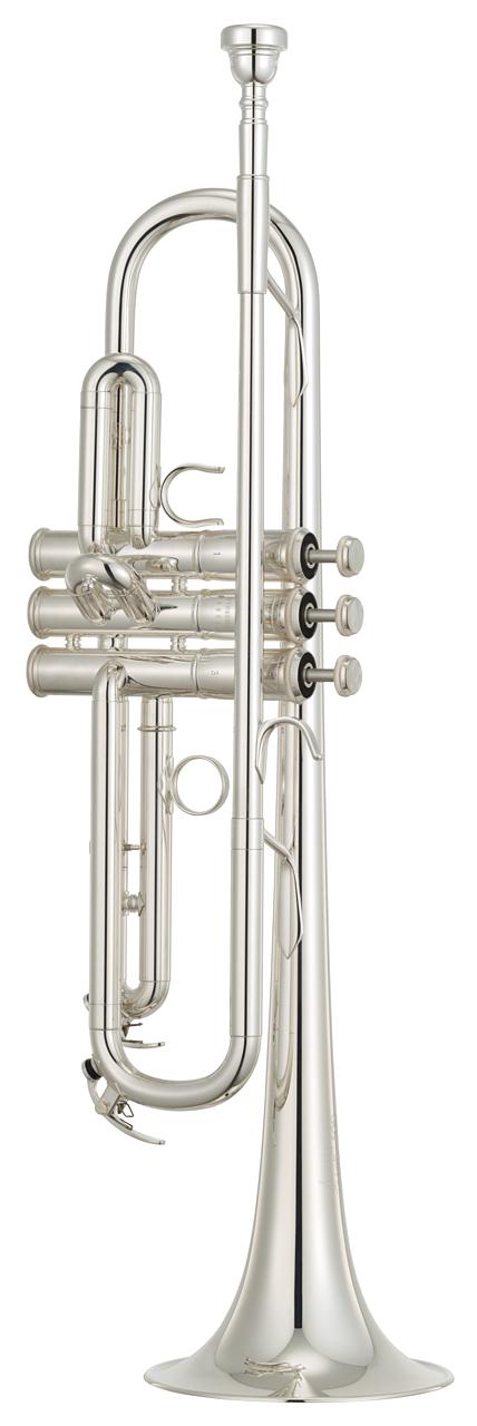 Yamaha - YTR-8310 ZS - Blechblasinstrumente - Trompeten mit Perinet-Ventilen | MUSIK BERTRAM Deutschland Freiburg