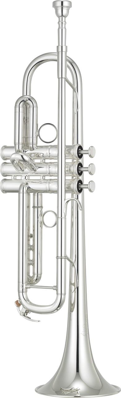 Yamaha - YTR-8335 RS II - Blechblasinstrumente - Trompeten mit Perinet-Ventilen | MUSIK BERTRAM Deutschland Freiburg