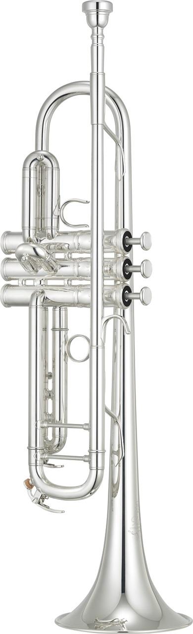 Yamaha - YTR-8335 S - Blechblasinstrumente - Trompeten mit Perinet-Ventilen | MUSIK BERTRAM Deutschland Freiburg