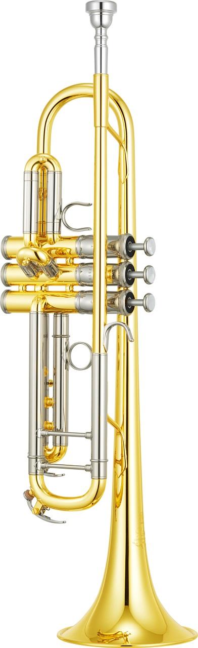 Yamaha - YTR - 8345 - Blechblasinstrumente - Trompeten mit Perinet-Ventilen | MUSIK BERTRAM Deutschland Freiburg