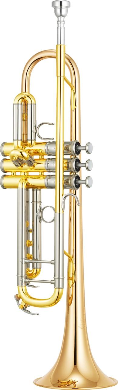Yamaha - YTR - 8345 G - Blechblasinstrumente - Trompeten mit Perinet-Ventilen | MUSIK BERTRAM Deutschland Freiburg