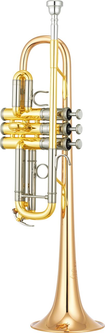 Yamaha - YTR-8445 G - Blechblasinstrumente - Trompeten mit Perinet-Ventilen | MUSIK BERTRAM Deutschland Freiburg