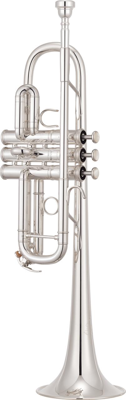 Yamaha - YTR - 8445 S - Blechblasinstrumente - Trompeten mit Perinet-Ventilen | MUSIK BERTRAM Deutschland Freiburg