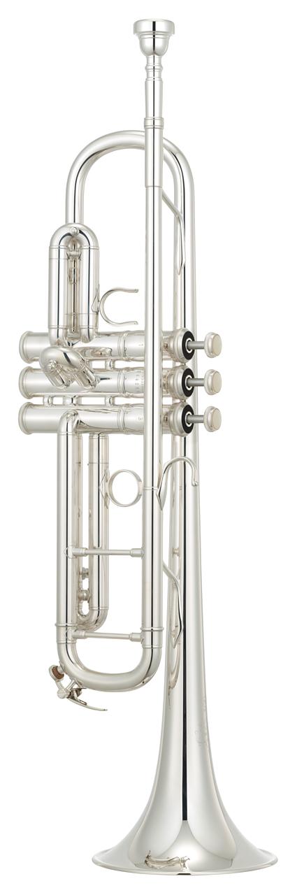 Yamaha - YTR - 9335 CHS - Blechblasinstrumente - Trompeten mit Perinet-Ventilen | MUSIK BERTRAM Deutschland Freiburg