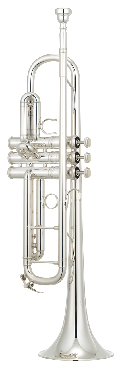 Yamaha - YTR-9335 CHS - Blechblasinstrumente - Trompeten mit Perinet-Ventilen | MUSIK BERTRAM Deutschland Freiburg
