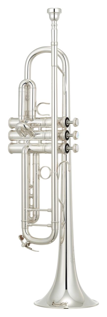 Yamaha - YTR - 9335 NYS - Blechblasinstrumente - Trompeten mit Perinet-Ventilen | MUSIK BERTRAM Deutschland Freiburg