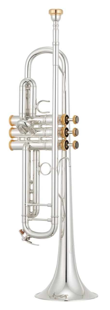 Yamaha - YTR-9335 VS - Blechblasinstrumente - Trompeten mit Perinet-Ventilen | MUSIK BERTRAM Deutschland Freiburg