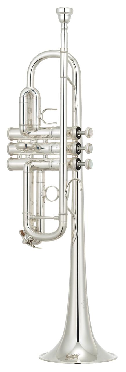Yamaha - YTR-9445 NYS - Blechblasinstrumente - Trompeten mit Perinet-Ventilen | MUSIK BERTRAM Deutschland Freiburg