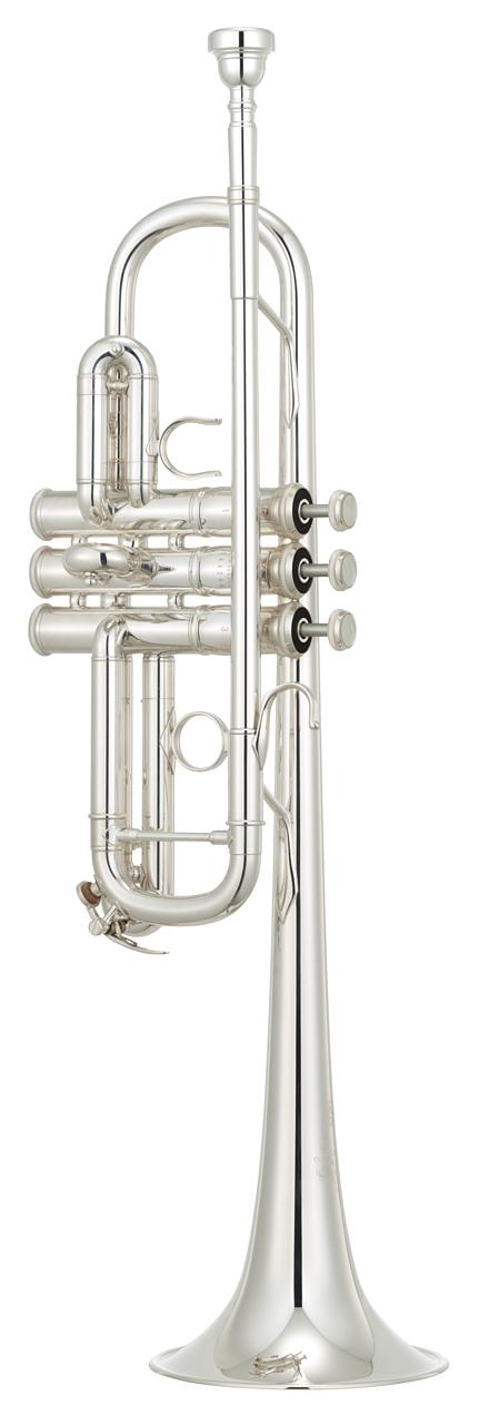 Yamaha - YTR - 9445 - CHS - Blechblasinstrumente - Trompeten mit Perinet-Ventilen | MUSIK BERTRAM Deutschland Freiburg