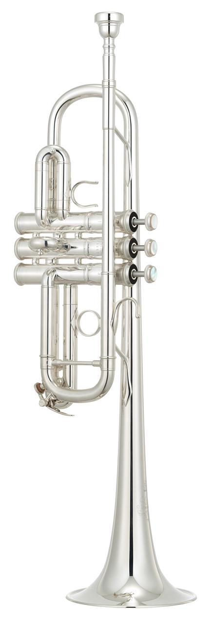 Yamaha - YTR-9445-NYS-YM - Blechblasinstrumente - Trompeten mit Perinet-Ventilen | MUSIK BERTRAM Deutschland Freiburg