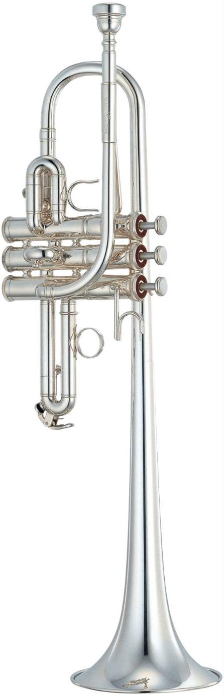 Yamaha - YTR - 9610 - Blechblasinstrumente - Trompeten mit Perinet-Ventilen | MUSIK BERTRAM Deutschland Freiburg