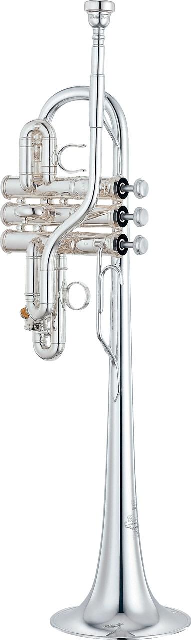 Yamaha - YTR - 9636 - Blechblasinstrumente - Trompeten mit Perinet-Ventilen | MUSIK BERTRAM Deutschland Freiburg
