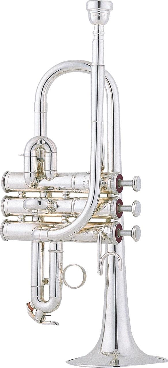 Yamaha - YTR-9710 - Blechblasinstrumente - Trompeten mit Perinet-Ventilen | MUSIK BERTRAM Deutschland Freiburg