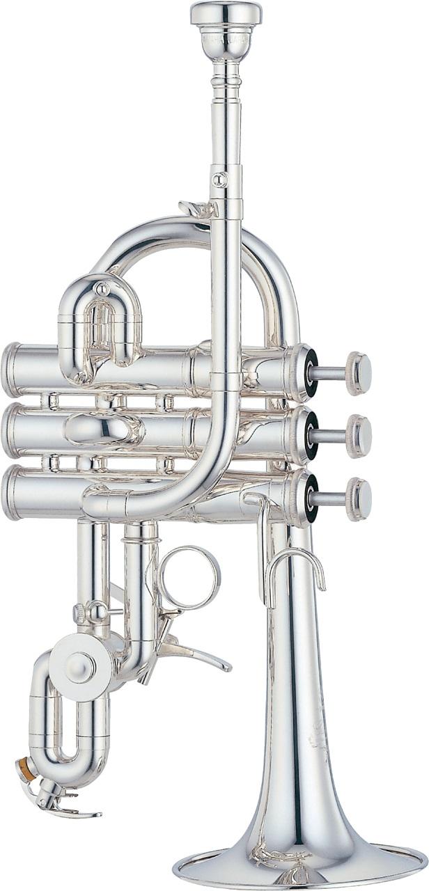 Yamaha - YTR-9825 - Blechblasinstrumente - Trompeten mit Perinet-Ventilen | MUSIK BERTRAM Deutschland Freiburg