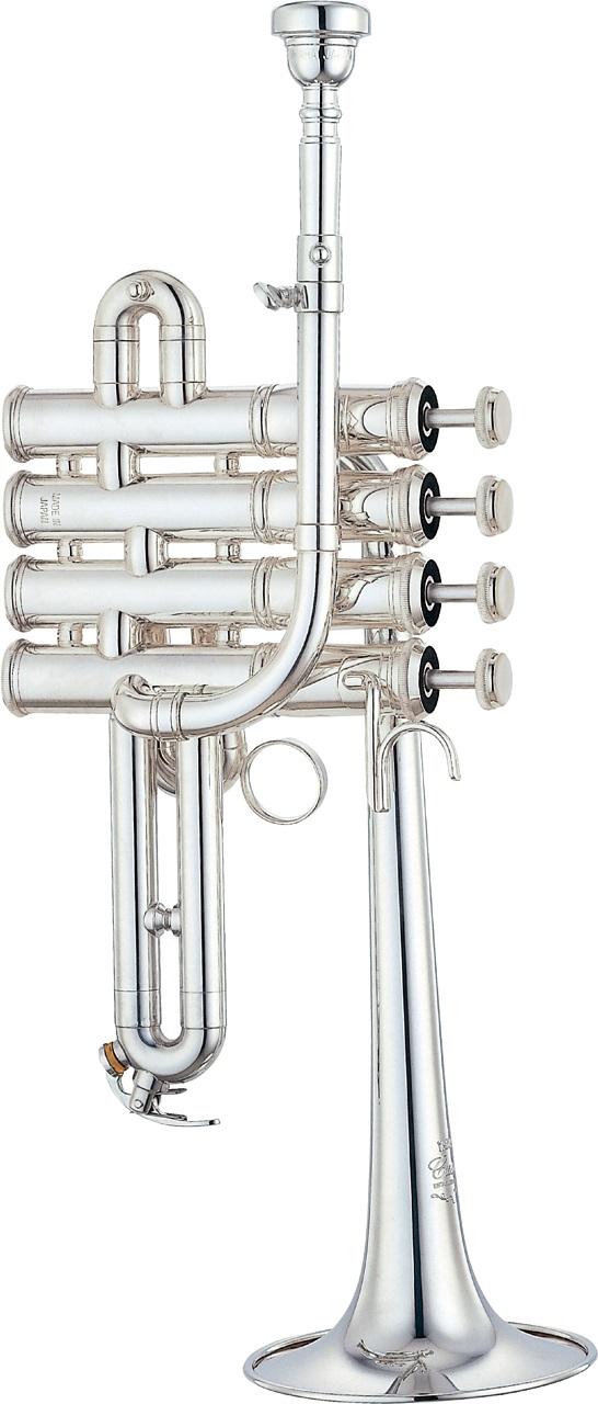 Yamaha - YTR-9835 - Blechblasinstrumente - Trompeten mit Perinet-Ventilen | MUSIK BERTRAM Deutschland Freiburg