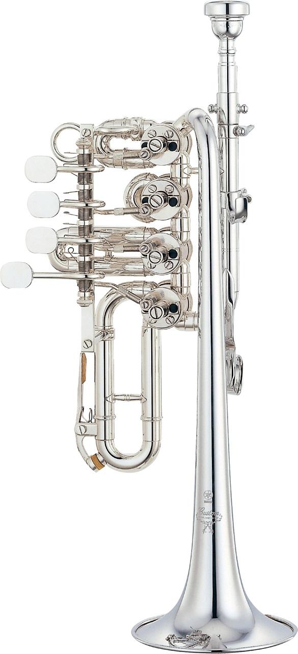 Yamaha - YTR - 988 - Blechblasinstrumente - Trompeten mit Drehventilen | MUSIK BERTRAM Deutschland Freiburg