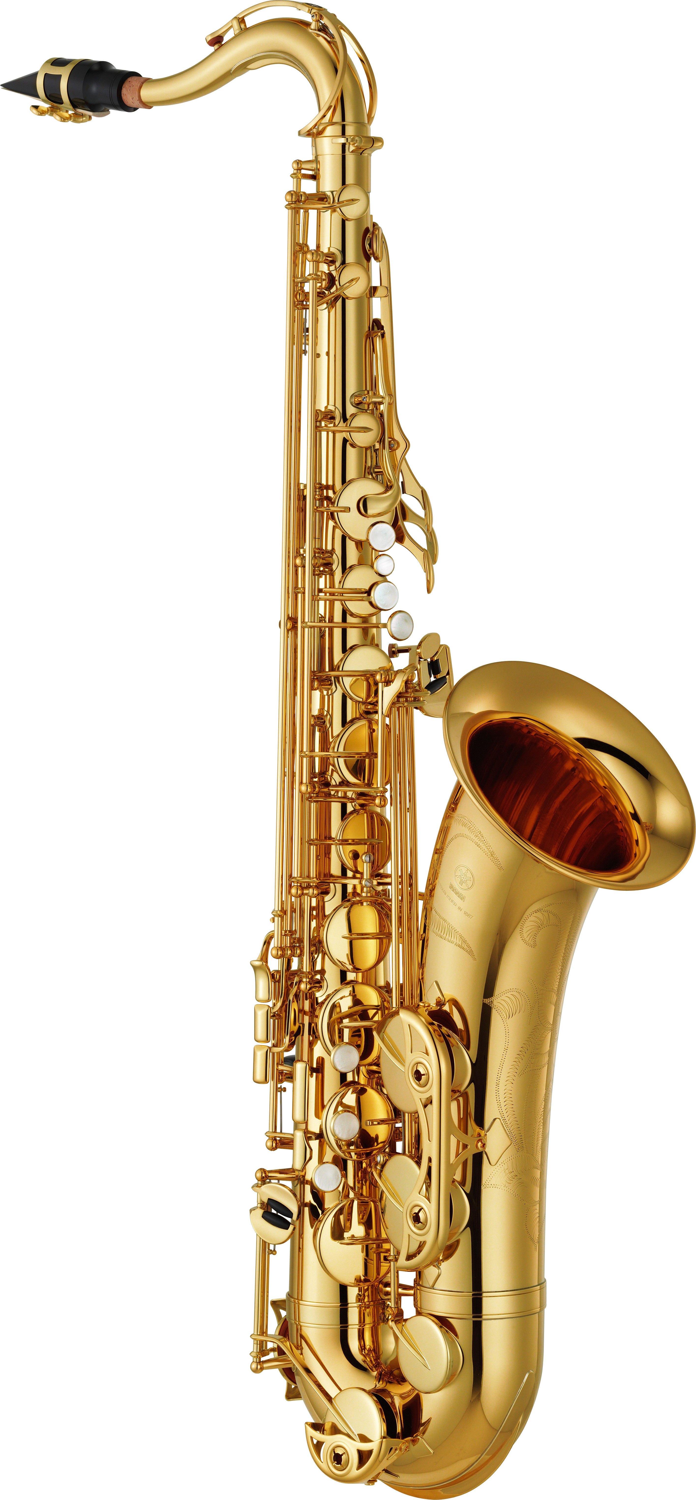 Yamaha - YTS - 480 - Holzblasinstrumente - Saxophone | MUSIK BERTRAM Deutschland Freiburg