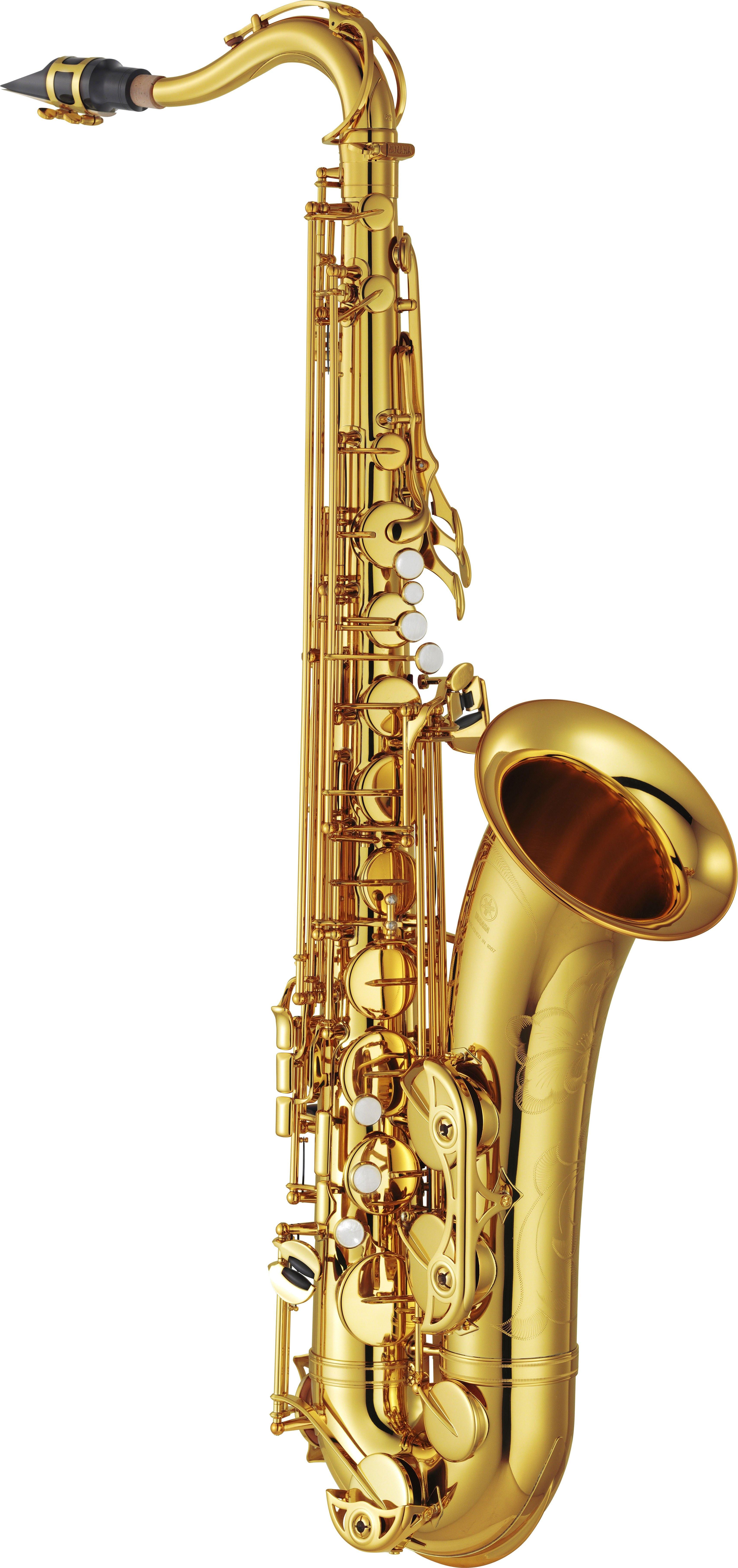 Yamaha - YTS-62 - Holzblasinstrumente - Saxophone | MUSIK BERTRAM Deutschland Freiburg