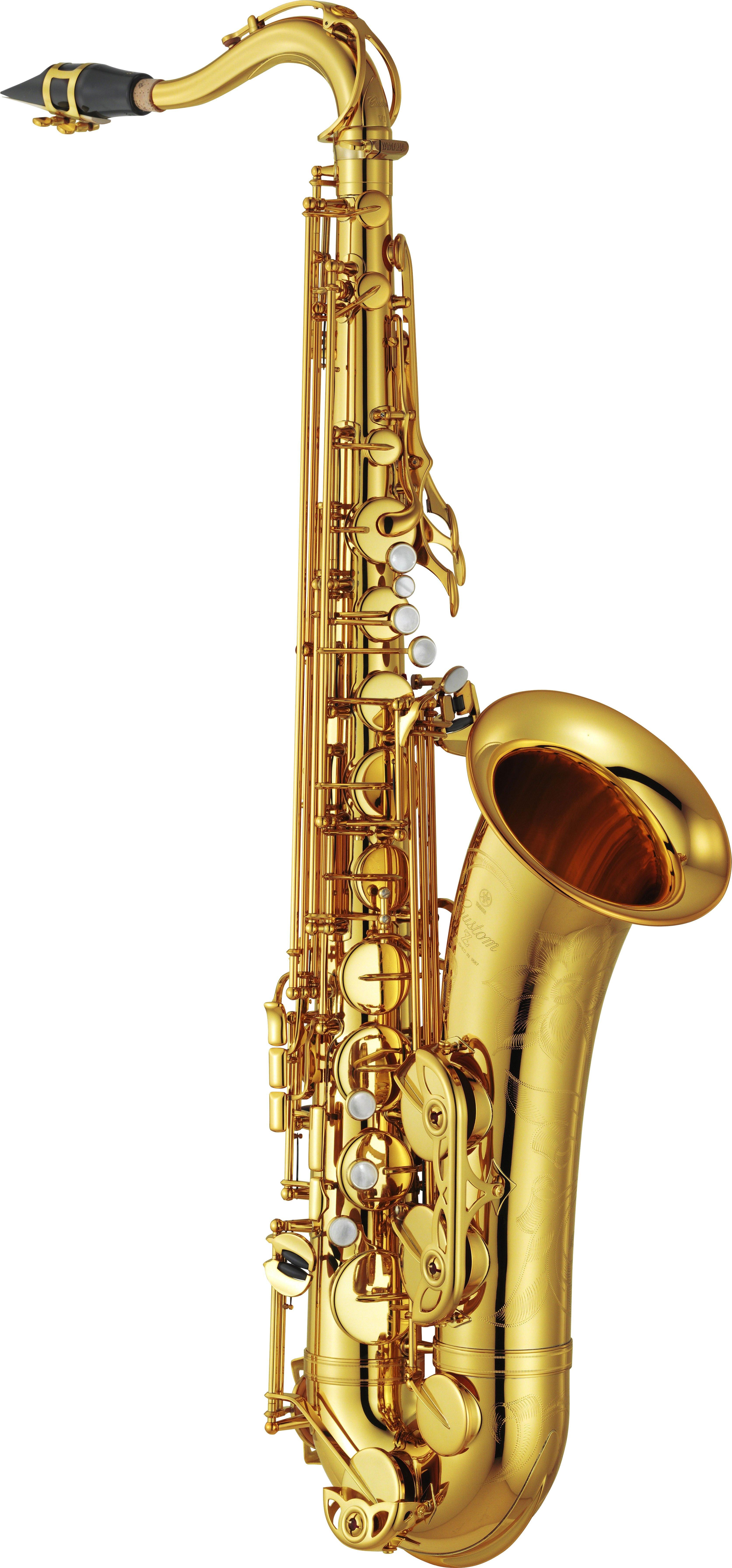 Yamaha - YTS - 82 - Z - Holzblasinstrumente - Saxophone | MUSIK BERTRAM Deutschland Freiburg