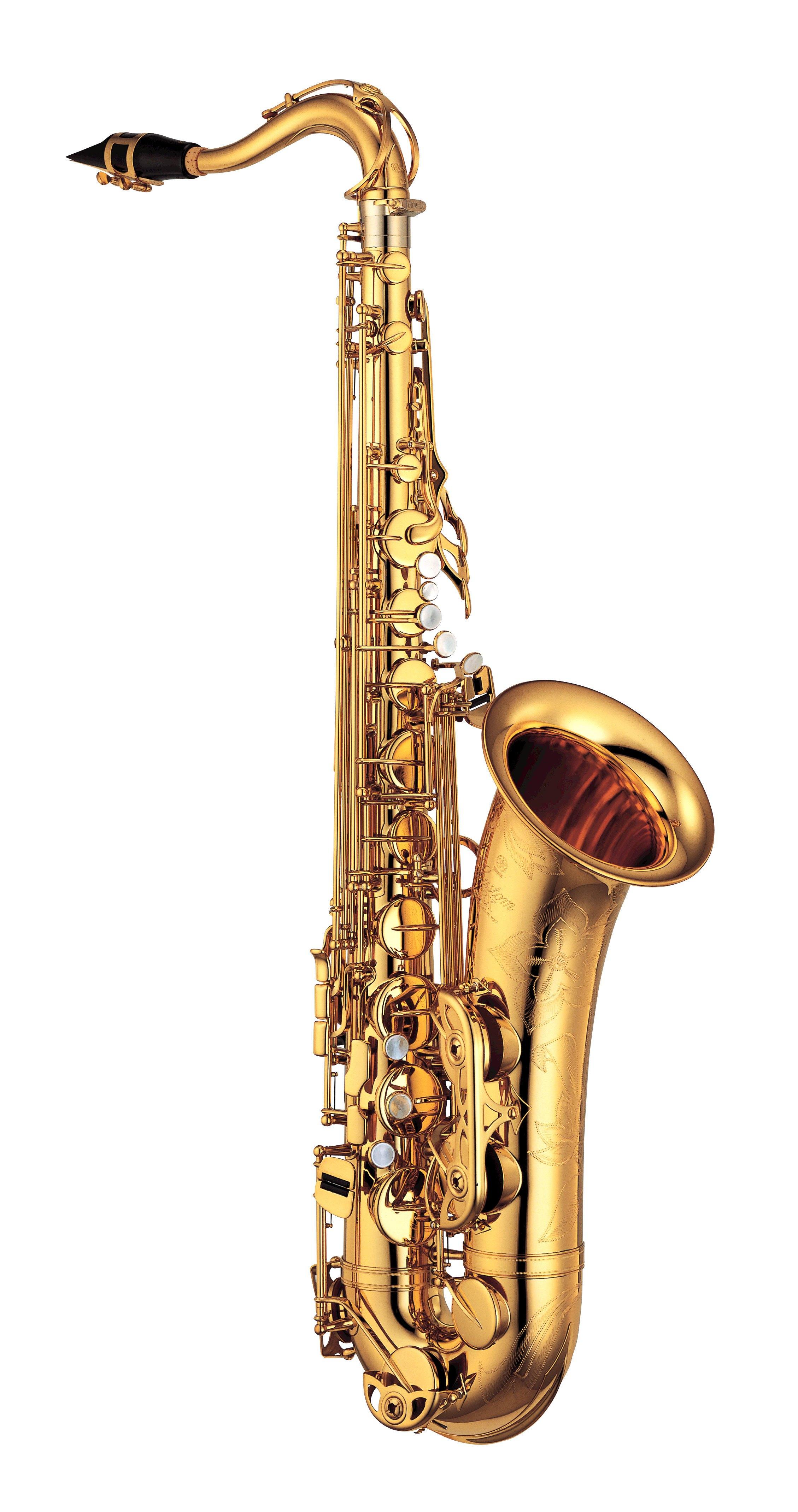 Yamaha - YTS - 875 - EX - GP - vergoldet - Holzblasinstrumente - Saxophone | MUSIK BERTRAM Deutschland Freiburg