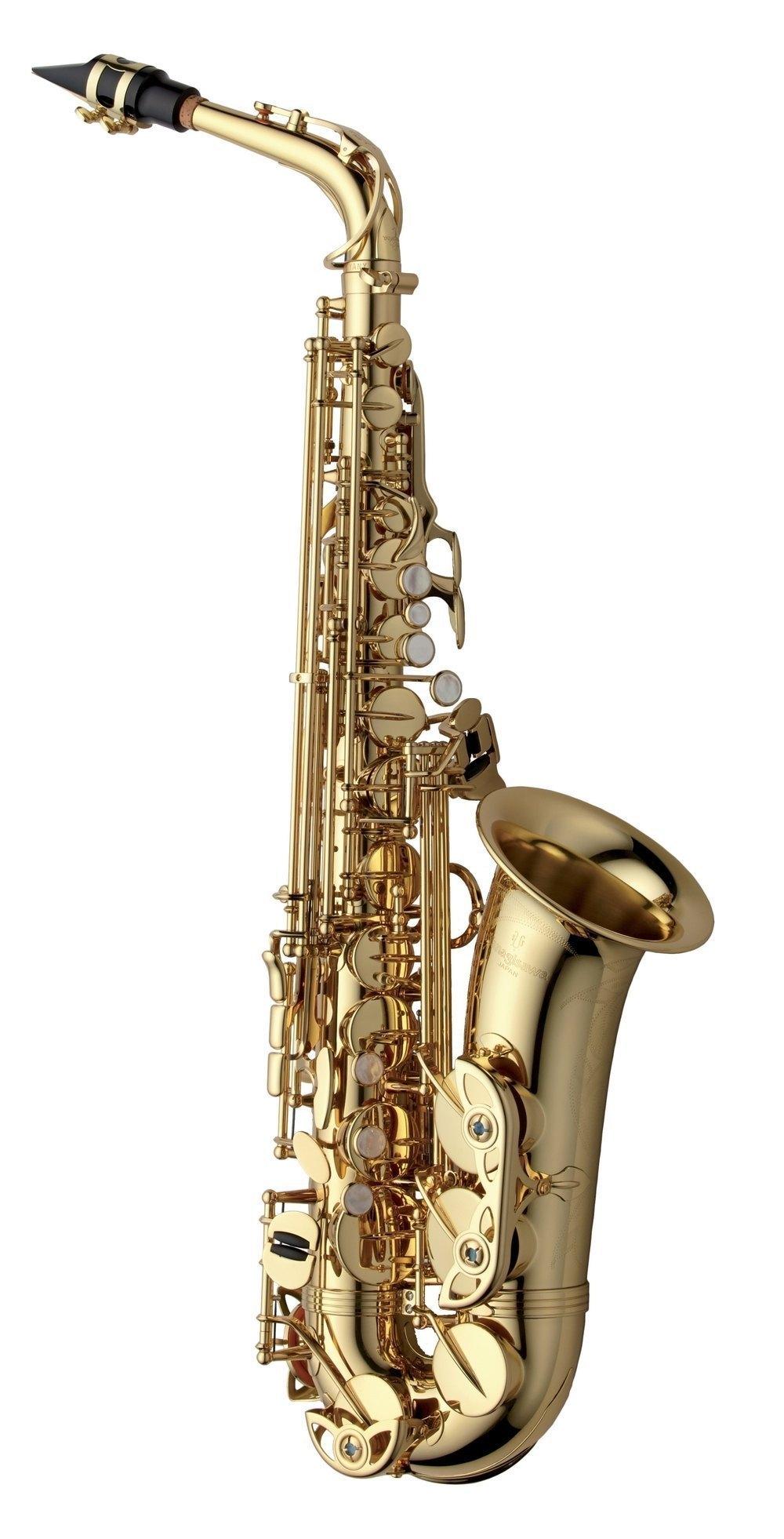Yanagisawa - A - WO1 - Holzblasinstrumente - Saxophone | MUSIK BERTRAM Deutschland Freiburg