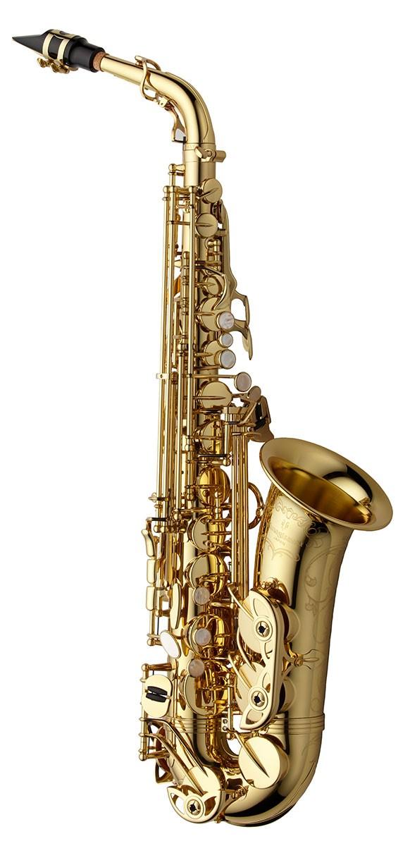 Yanagisawa - A - WO10 - Holzblasinstrumente - Saxophone | MUSIK BERTRAM Deutschland Freiburg