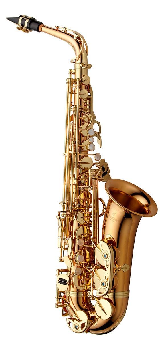 Yanagisawa - A - WO2 - Holzblasinstrumente - Saxophone | MUSIK BERTRAM Deutschland Freiburg