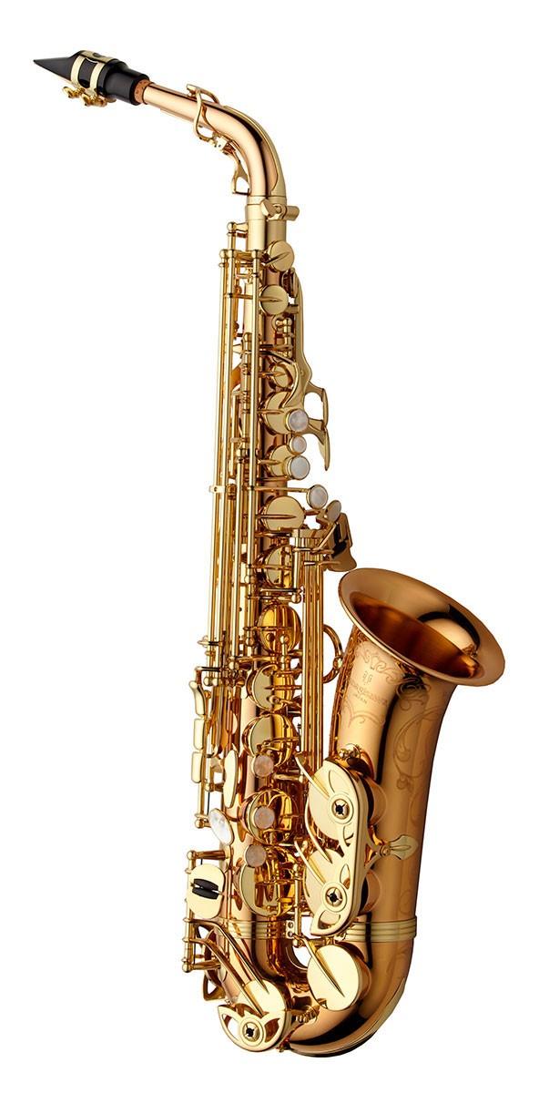 Yanagisawa - A-WO20 - Holzblasinstrumente - Saxophone | MUSIK BERTRAM Deutschland Freiburg