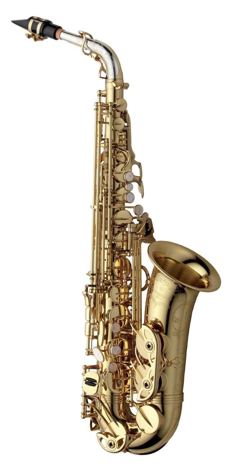 Yanagisawa - A - WO30 - Holzblasinstrumente - Saxophone | MUSIK BERTRAM Deutschland Freiburg