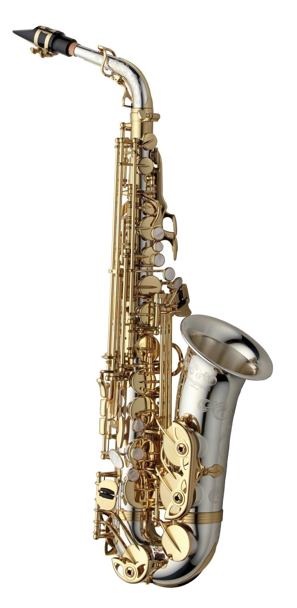 Yanagisawa - A - WO37 - Holzblasinstrumente - Saxophone | MUSIK BERTRAM Deutschland Freiburg