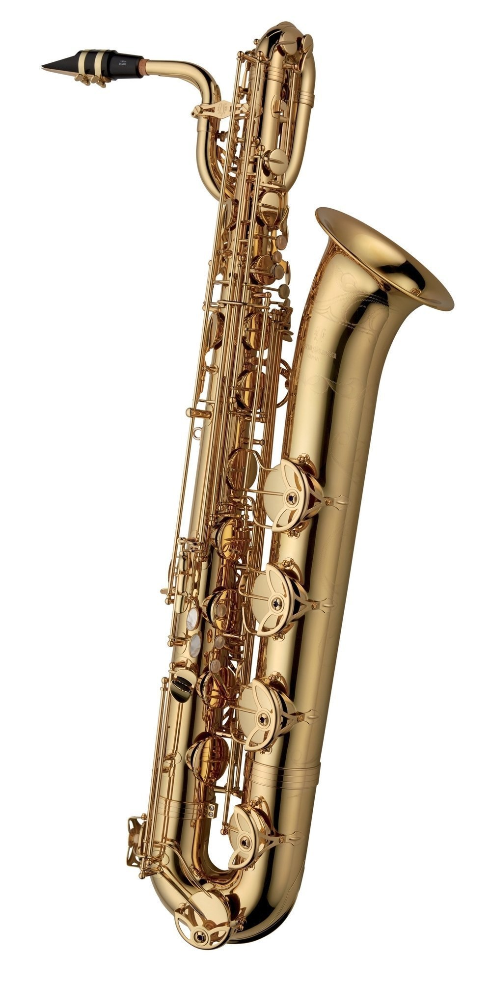 Yanagisawa - B - WO10 - Holzblasinstrumente - Saxophone | MUSIK BERTRAM Deutschland Freiburg