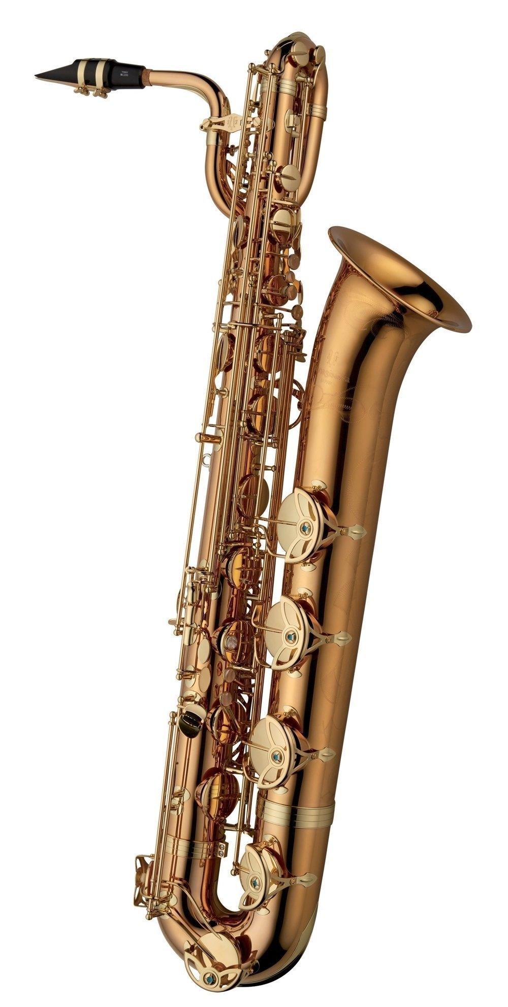 Yanagisawa - B - WO2 - Holzblasinstrumente - Saxophone   MUSIK BERTRAM Deutschland Freiburg