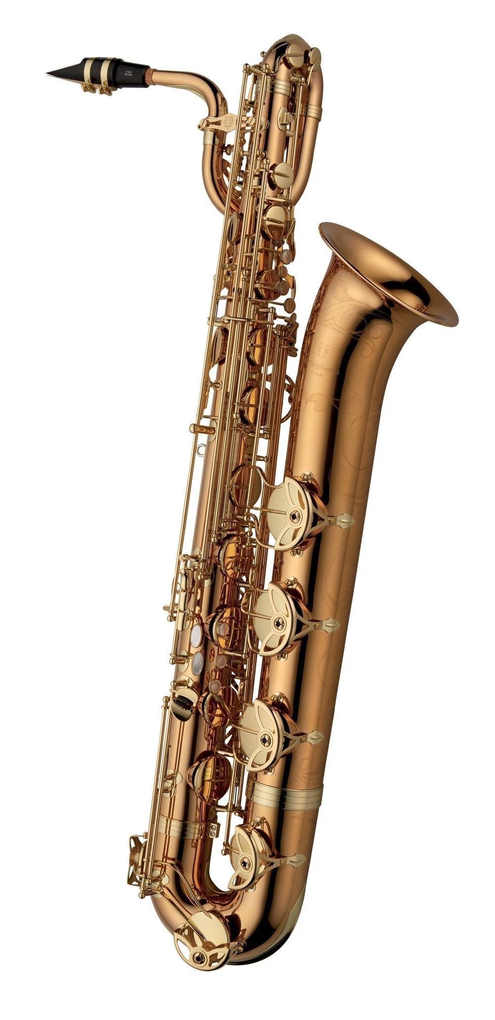 Yanagisawa - B - WO20 - Holzblasinstrumente - Saxophone   MUSIK BERTRAM Deutschland Freiburg