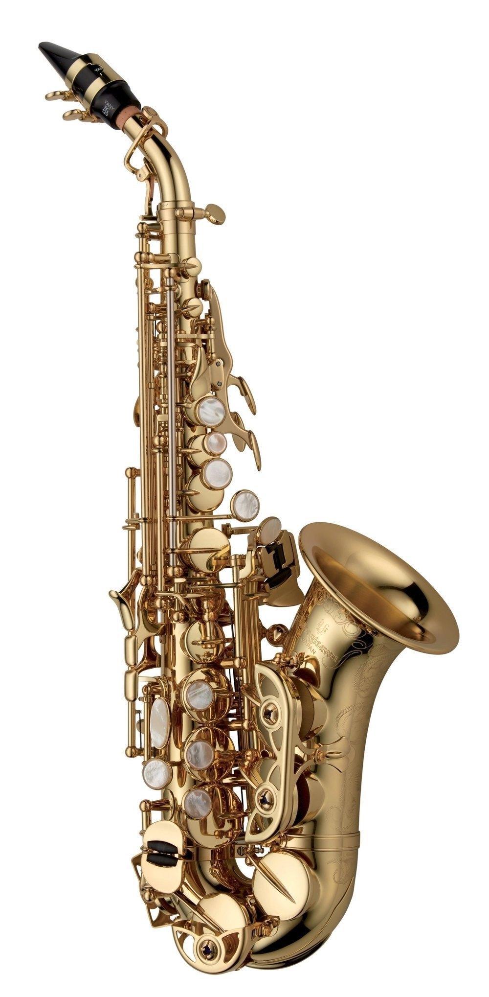 Yanagisawa - SC - WO10 - Alto-Form - Holzblasinstrumente - Saxophone | MUSIK BERTRAM Deutschland Freiburg