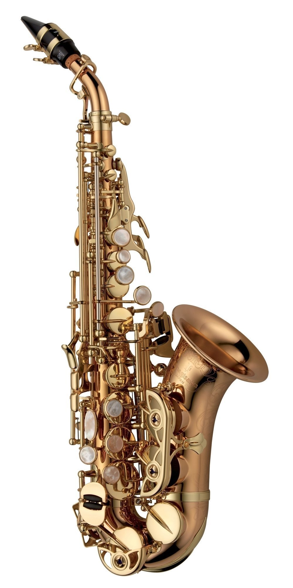 Yanagisawa - SC - WO20 - Alto-Form - Holzblasinstrumente - Saxophone | MUSIK BERTRAM Deutschland Freiburg