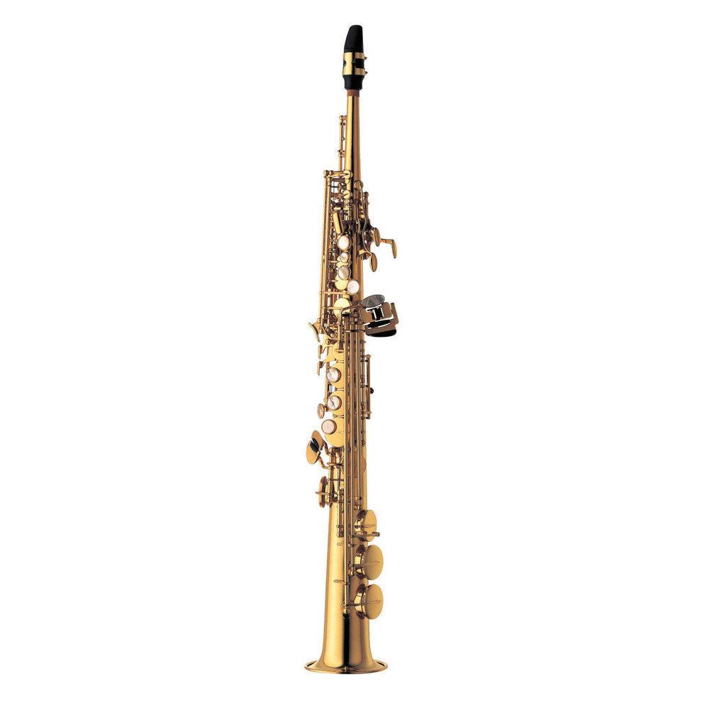 Yanagisawa - S - WO1 - gerade - Holzblasinstrumente - Saxophone | MUSIK BERTRAM Deutschland Freiburg