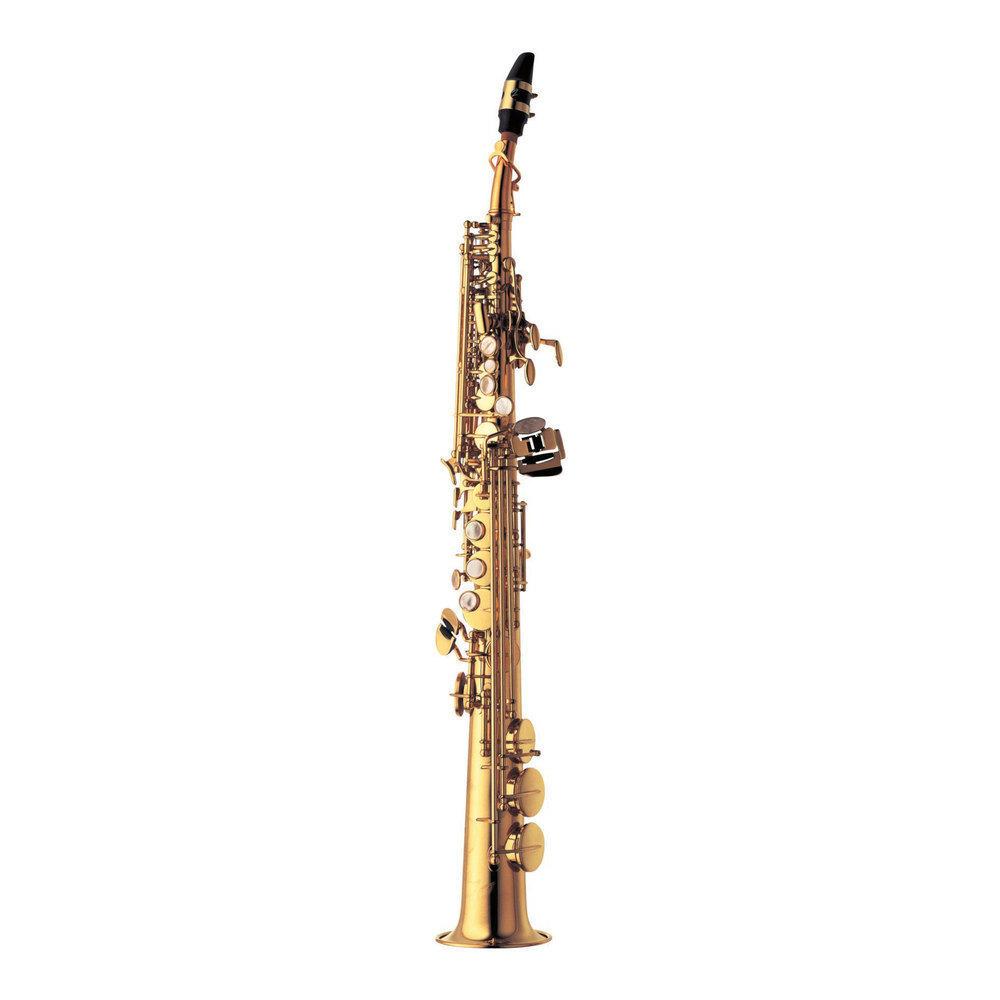 Yanagisawa - S - WO10 - gerade - Holzblasinstrumente - Saxophone | MUSIK BERTRAM Deutschland Freiburg