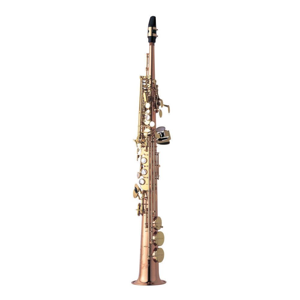 Yanagisawa - S - WO2 - gerade - Holzblasinstrumente - Saxophone   MUSIK BERTRAM Deutschland Freiburg